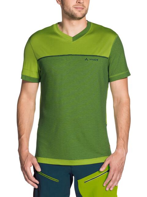VAUDE Moab III Shirt Men chute green